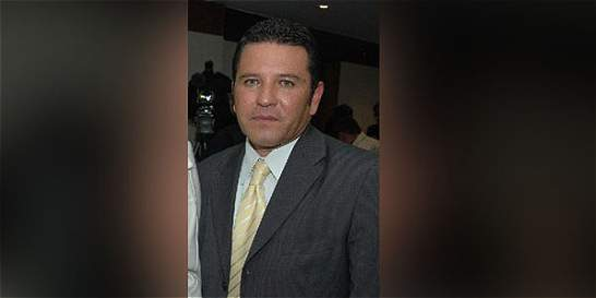 'Allegados a Fiscalía armaron complot contra mí': Juan Carlos Giraldo