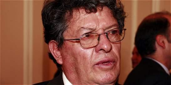 Ingeniero Carlos Solarte es citado a interrogatorio en la Fiscalía