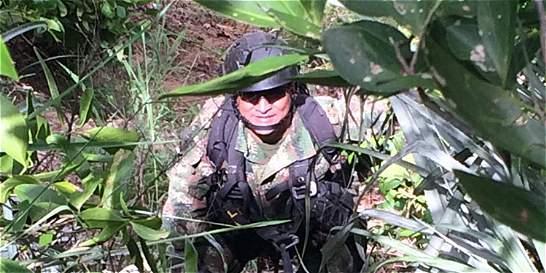 Militares muertos en Caldas eran 'los ángeles del aire'