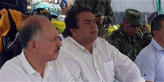 Indagan si hubo desvío de recursos del Cauca a campaña de gobernador