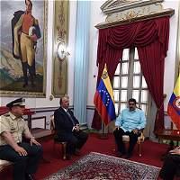 Reanudan operaciones de la Fuerza Pública en la frontera con Venezuela