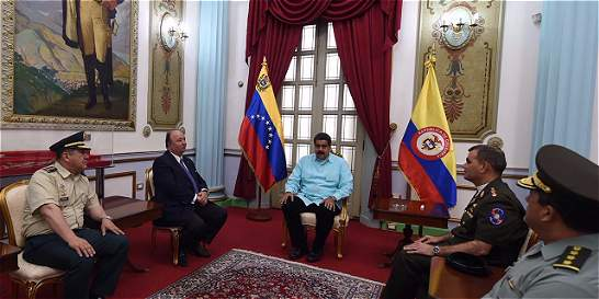Se reactiva cooperación entre autoridades de Colombia y Venezuela