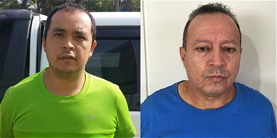 Narcos de Italia y Colombia procesaban cocaína en Europa