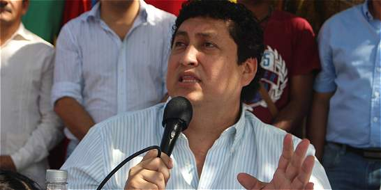 Ordenan, por tercera vez, captura de alcalde de Yopal, 'Jhon Calzones'