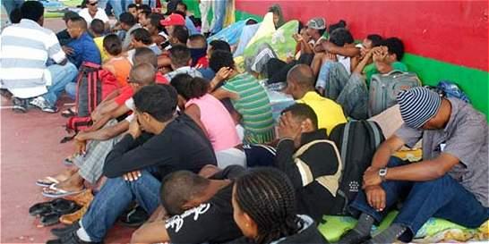 Cae red los 'Coyotes', dedicada al tráfico de migrantes