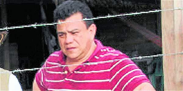 Pedro César Pestana Rojas