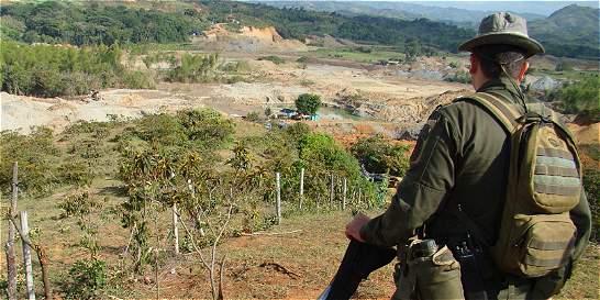 En enfrentamiento con Farc no se afectó a población civil: Ejército