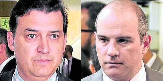 Fiscalía insiste en principio de oportunidad a cabezas de Interbolsa
