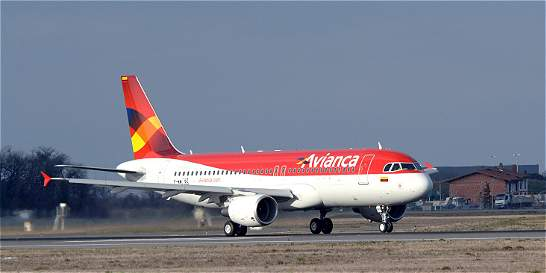 Cuatro empleadas de Avianca robaron cuatro millones de millas