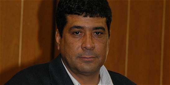 Los tres delitos que enredan a Pedro Aguilar, poderoso líder camionero