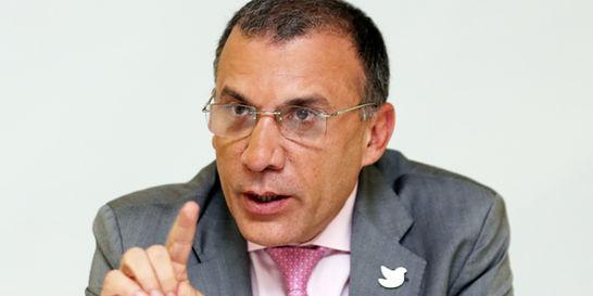 'La vinculación jurídica está garantizada por el acto legislativo'