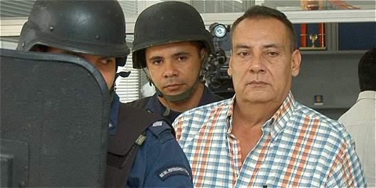Los 4.600 muertos del expediente de 'Juancho Prada'