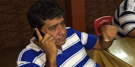 El testimonio que tiene en líos al líder camionero Pedro Aguilar
