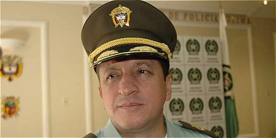Indagan si el general (r) Ramírez estaría tras complot contra Policía