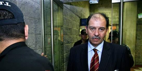A pesar de condena, exjefe del DAS podría quedar libre