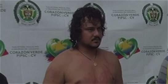 Santos ordena que extradición de capo del 'clan Úsuga' sea inmediata