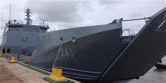 En tres fases se desarrollará transformación de la Armada Nacional