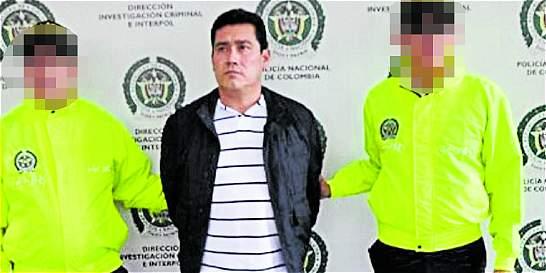 Hermano de 'Pedro Orejas', en otro lío por nexo con narcotraficantes
