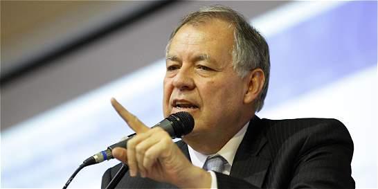 Procurador demandó acuerdo firmado entre Gobierno y Farc