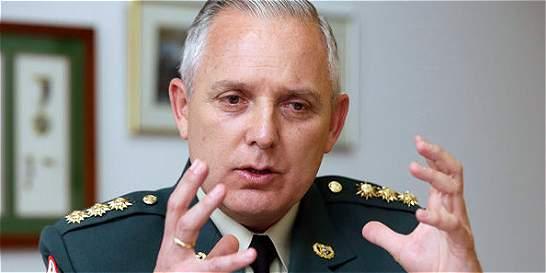 'Salida de oficiales no responde a Cuba ni es orden de 'Timochenko''