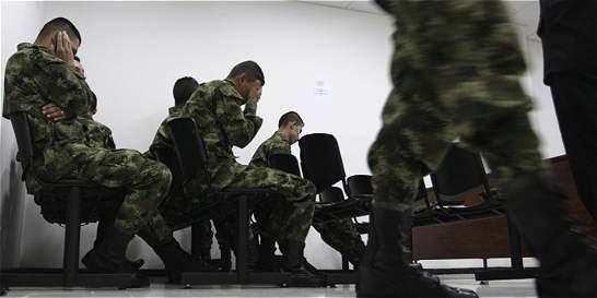 Maltrato en batallones del Ejército puede constituir tortura