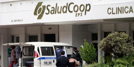 En un mes se tomarán las primeras decisiones en caso Saludcoop: Fiscal