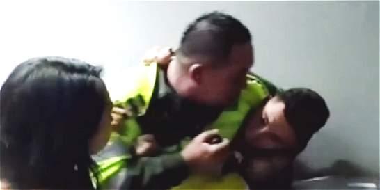 Procuraduría asume investigación por violencia a periodistas de Citytv