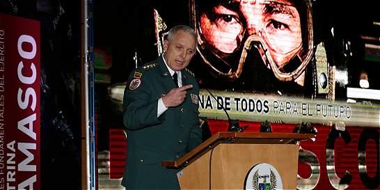 Con nueva doctrina, Ejército se enfocará en servicio a ciudadanía
