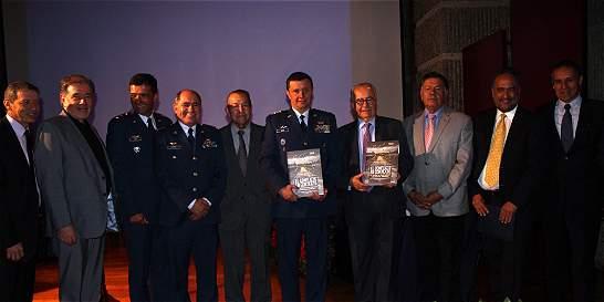 'Operaciones de las FAC, claves para la paz'