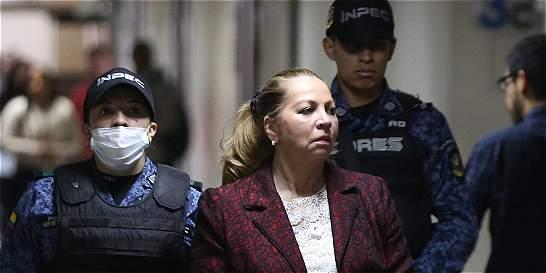 Polémico fallo le asegura a Silvia Gette $ 70 millones de pensión