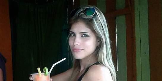 El enigma tras la muerte de una modelo caleña en México