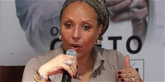 Sondeo: ¿Cree que Piedad Córdoba debería volver a la política?