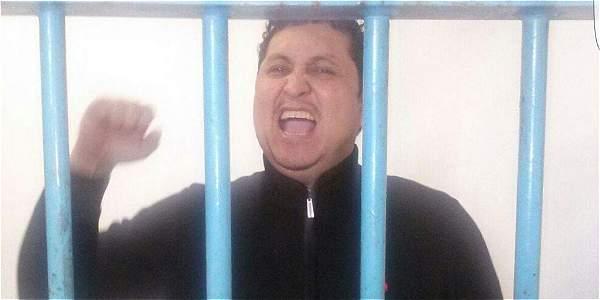 Abren investigación por presuntas fiestas de Jhon 'Calzones' en la cárcel
