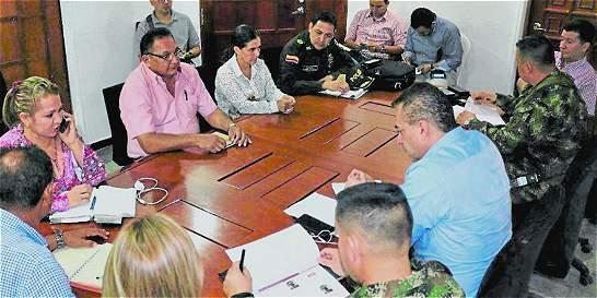 Fiscalía indaga el supuesto secuestro de arroceros en Arauca