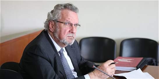 Expresidente de Interbolsa tampoco tendrá principio de oportunidad