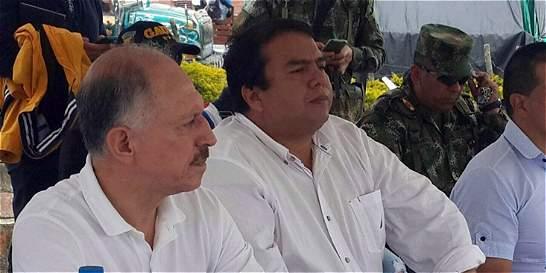 El testimonio que salpica a dos gobernadores del Cauca