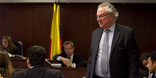 Reviven pruebas en caso Interbolsa que involucran a Rodrigo Jaramillo
