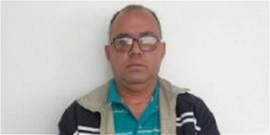 Cayó Nicolás Agudelo Bejarano, uno de los más buscados en Venezuela