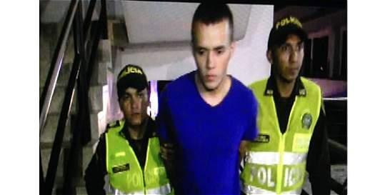 Cayó 'sayayín' vinculado en caso de tortura de dos agentes del CTI