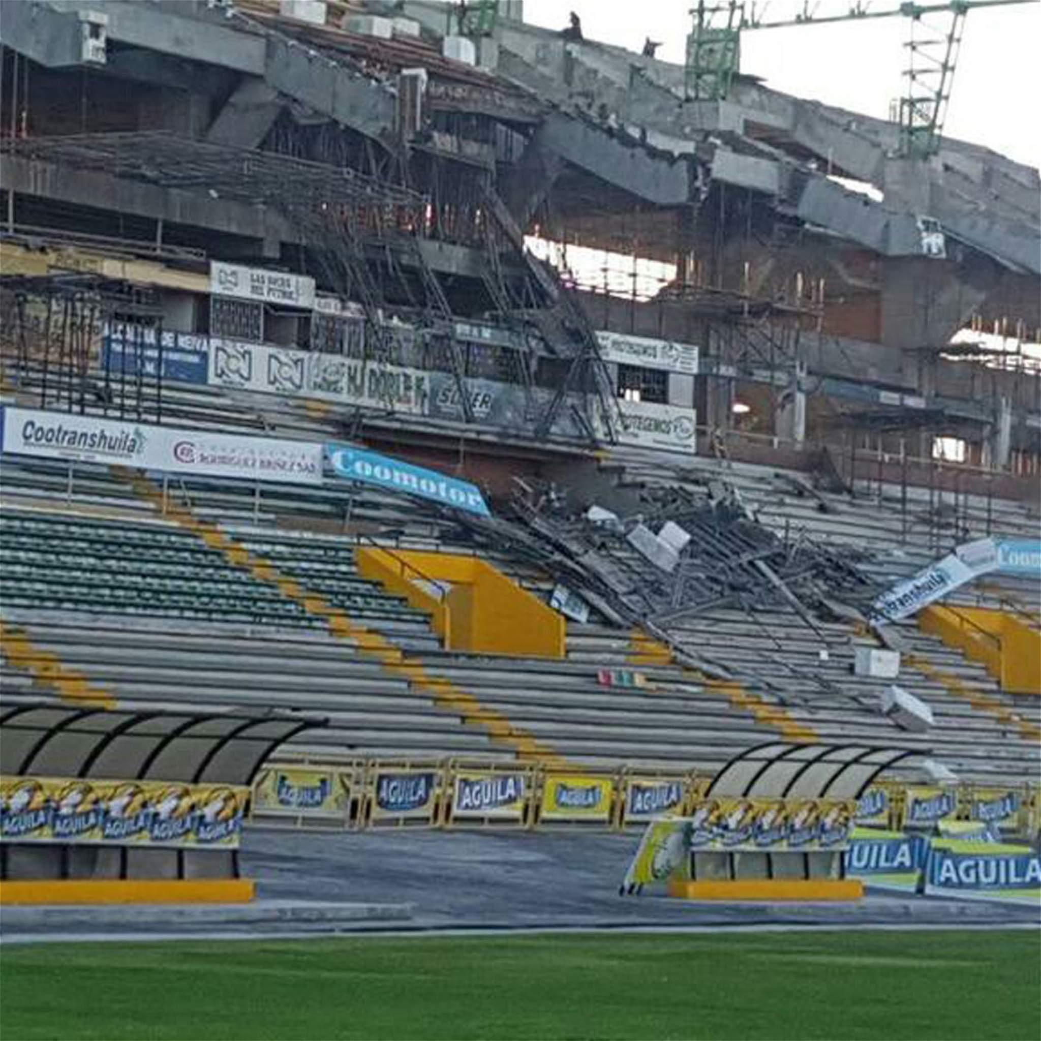 Contraloría denuncia sobrecostos en remodelación de estadio de Neiva