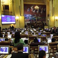 Corte admite demanda contra el Acto Legislativo para la Paz