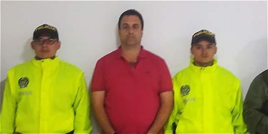 Nidal Waked, empresario del grupo Wisa, sería extraditado en un mes