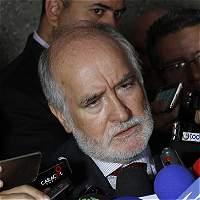 Confirman suspensión provisional del Gobernador de Caldas
