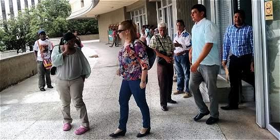 Silvia Gette perdería su mansión, en la que paga casa por cárcel