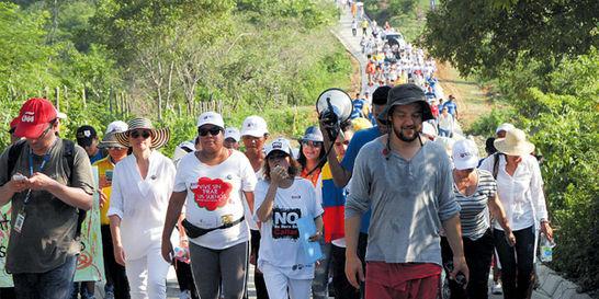 Bióloga denuncia la agresión sexual que sufrió en Bolívar