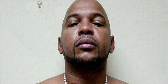 El hombre que pasó de pandillero a ser el narco más buscado en Panamá
