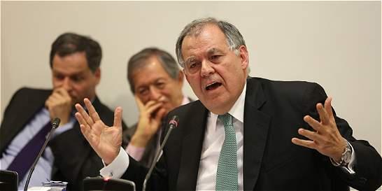 Ordóñez, el controvertido procurador que suena como 'presidenciable'