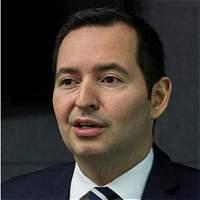 Jorge Perdomo revivió en la puja para ser procurador general