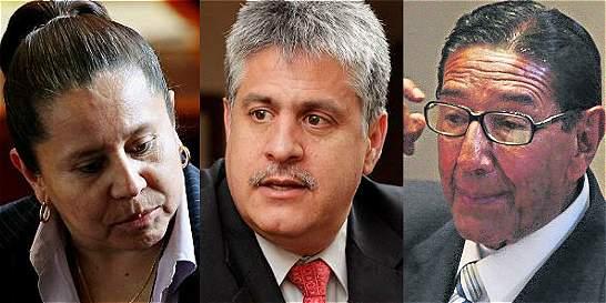 El no de la Corte a 23 condenados que impugnaron fallo