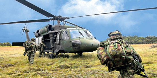Así se preparan, desde las selvas, los militares para el posconflicto